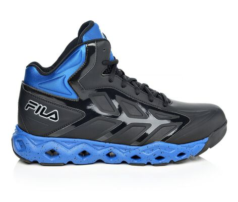 Men's Fila Torranado Basketball Shoes