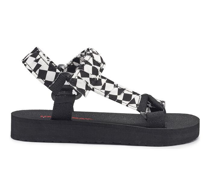 Women's Unionbay Poppy Flatform Sandals
