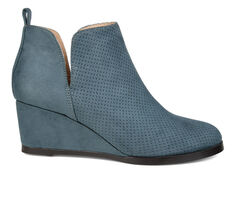 Women's Journee Collection Mylee Booties
