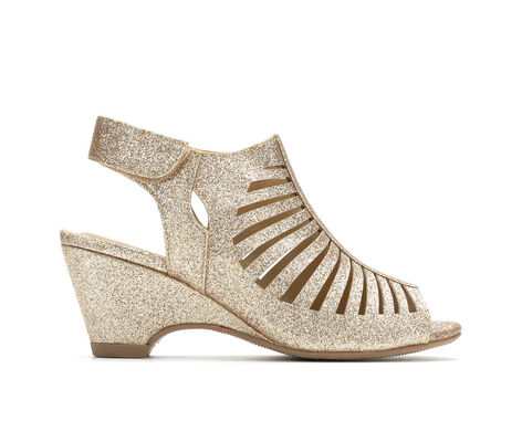 Girls' Soda Shake-IIH Dress Sandals