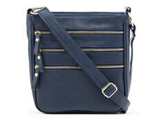 Bueno Of California Tech Crossbody Handbag