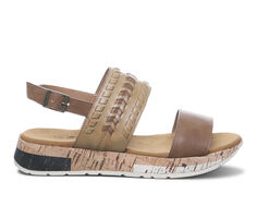 Women's Bearpaw Stormi Flatform Sandals