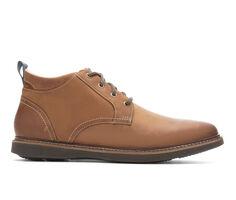 Men's Nunn Bush Ridgetop Plain Toe Chukka Chukka Boots