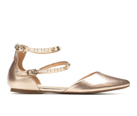 Women's Y-Not Pearl Flats