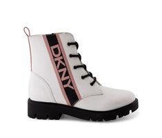Girls' DKNY Little Kid & Big Kid Stassi Stripe Boots