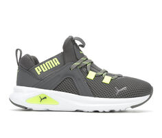 Boys' Puma Little Kid Enzo 2 Weave AC Running Shoes