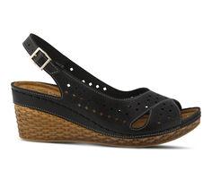 Women's Flexus Michalis Wedge Sandals