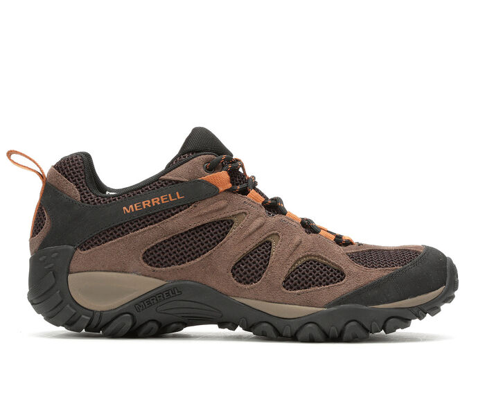 Men's Merrell Yokota II Hiking Boots