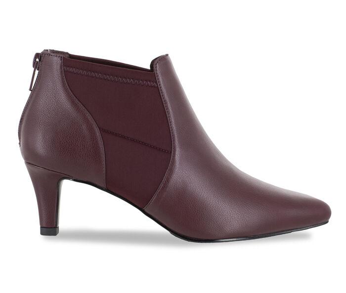 Women's Easy Street Saint Kitten Heel Booties