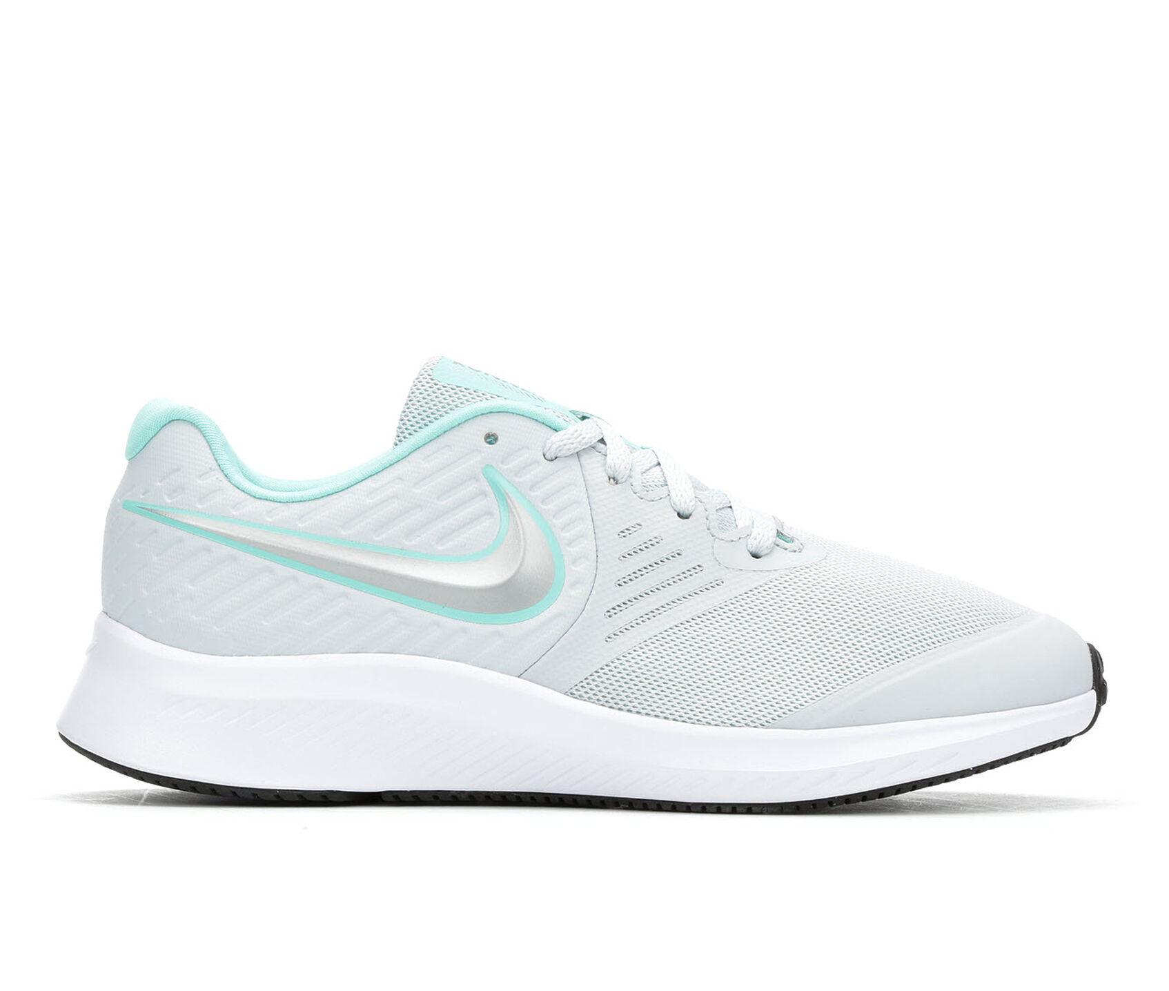 grossiste 16e4c 0c762 Girls' Nike Big Kid Star Runner 2 Running Shoes