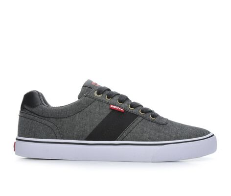 Men's Levis Miles Chambray Casual Sneakers