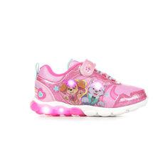 Girls' Nickelodeon Toddler & Little Kid Paw Patrol 12 Light-Up Shoes