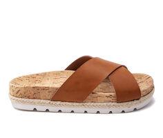 Women's Esprit Blanca Flatform Sandals