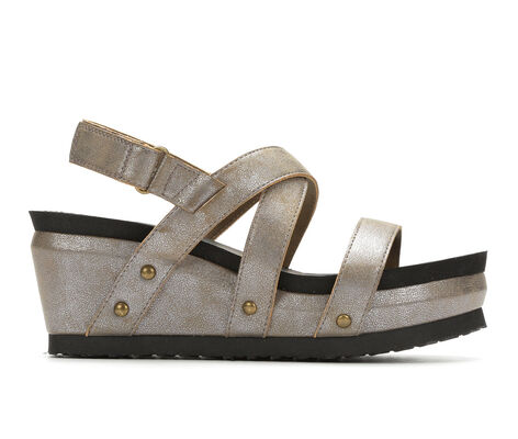 Women's Axxiom Evie Platform Sandals