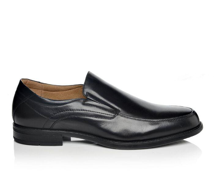 Men's Florsheim Midtown Moc Toe Slip On Dress Shoes