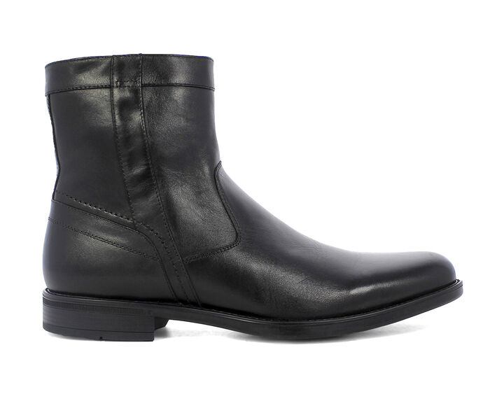 Men's Florsheim Midtown Zip Dress Boots