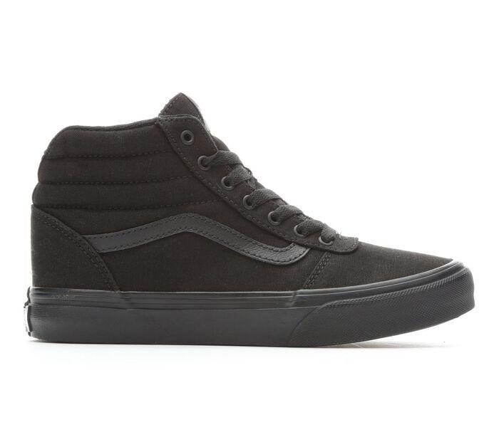 Boys' Vans Ward Hi 10.5-7 Skate Shoes