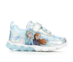 Girls' Disney Toddler & LIttle Kid Frozen 15 Light-Up Shoes