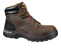 Men's Carhartt CMF6366 Composite Toe Work Boots