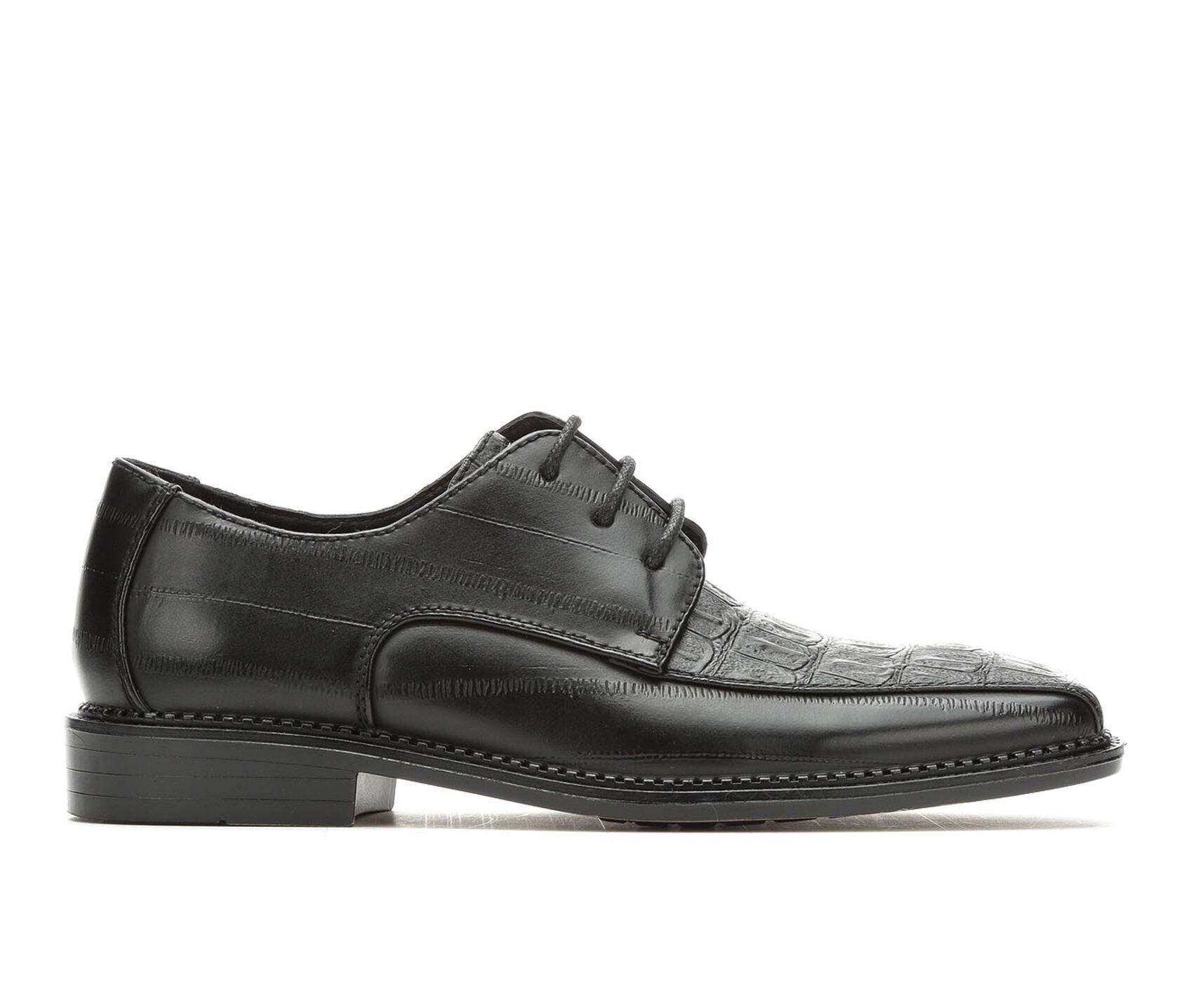 70eb7d51d Boys' Felipe Stefano Little Kid & Big Kid Jayton Dress Shoes   Shoe ...