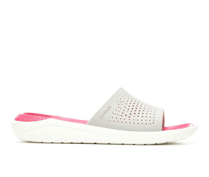 Women's Crocs LiteRide Slide Sandals