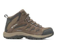 Women's Columbia Crestwood Mid WP Hiking Boots