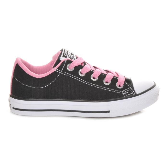 Girls' Converse Chuck Taylor All Star Street Ox Sneakers