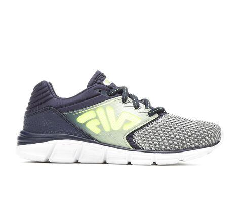 Boys' Fila MultiSwift 2 Boys 10/-7 Running Shoes