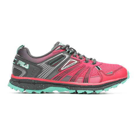 Women's Fila TKO TR 4.0 Running Shoes