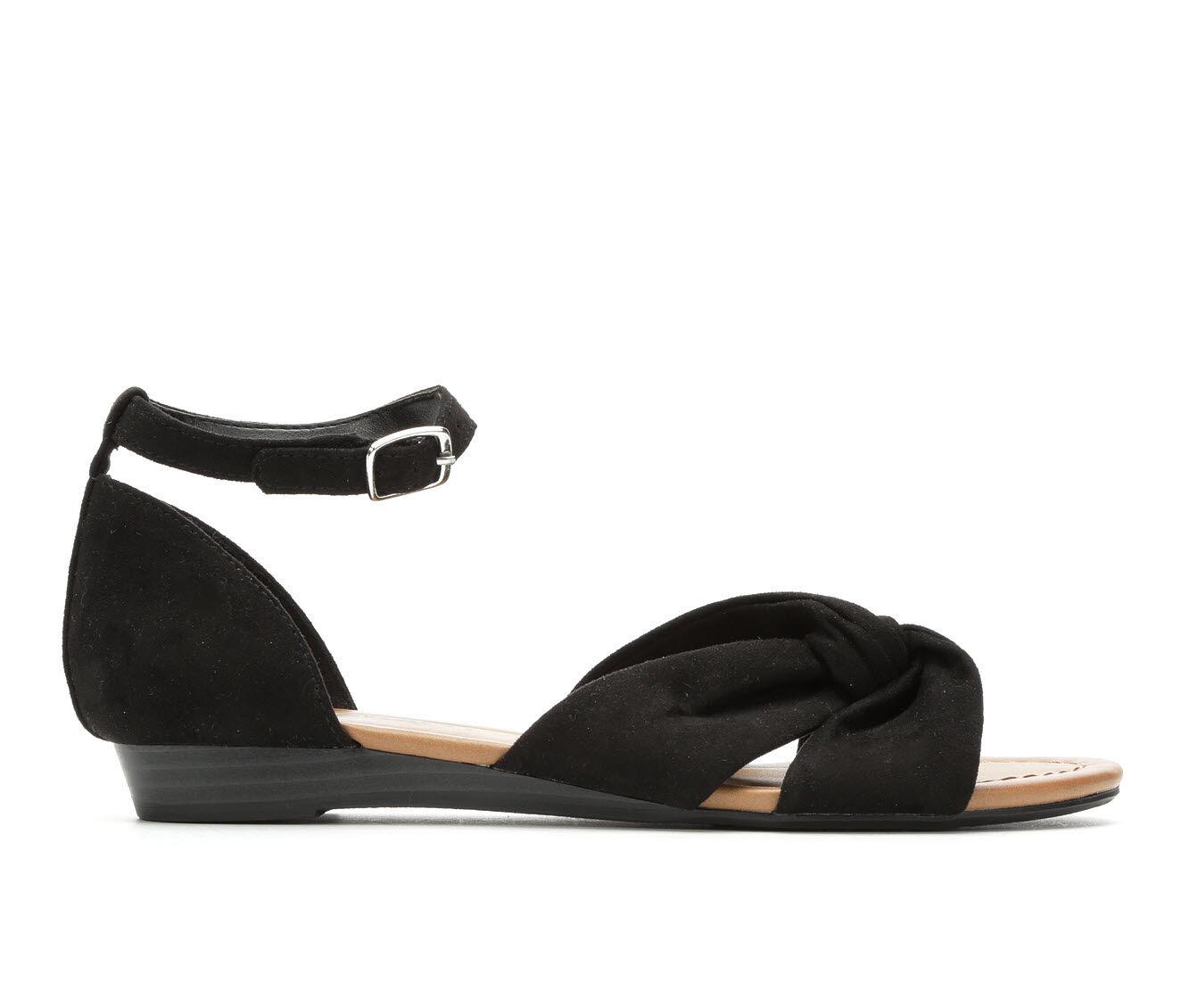 Women's Makalu Natty Strappy Sandals Black