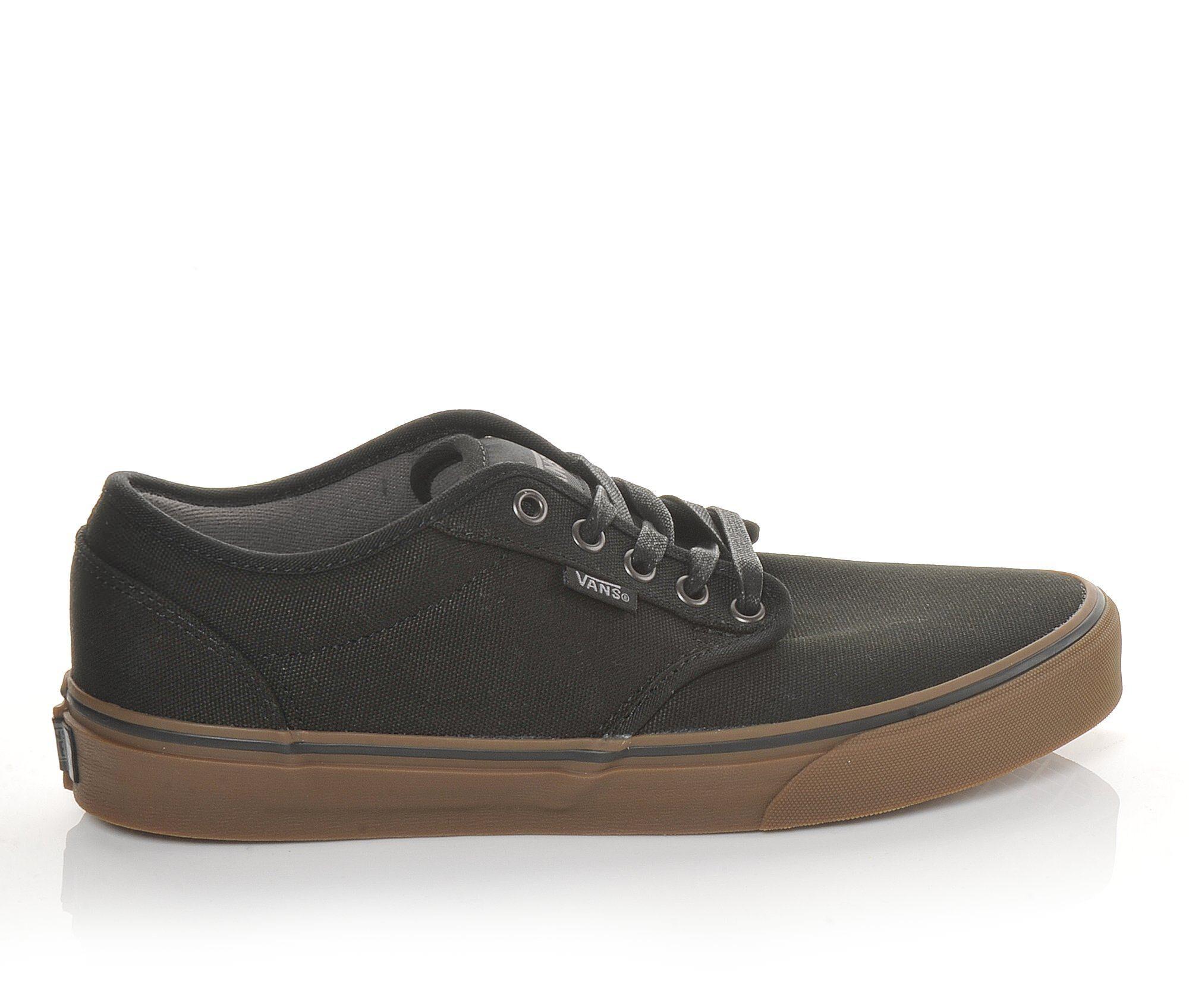 Vans Atwood Skate Shoes | Shoe Carnival