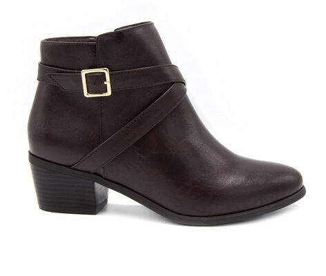 Women's London Fog Halifax Booties