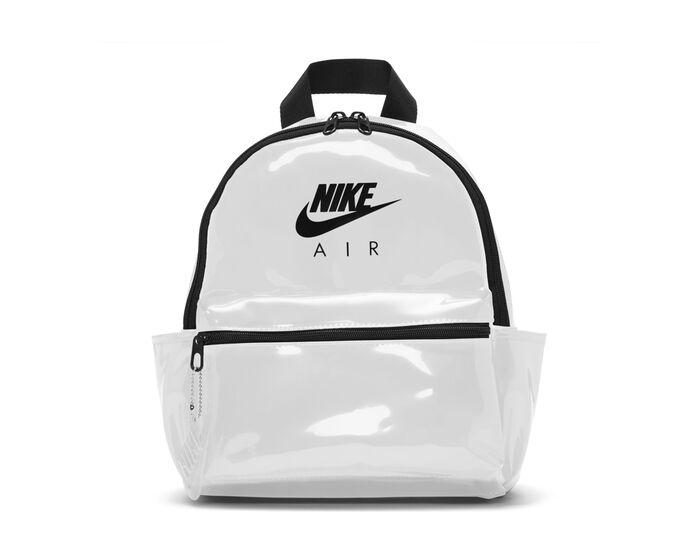 Nike JDI Mini Clear Backpack