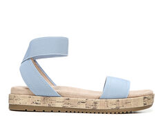 Women's Soul Naturalizer Detail 2 Flatform Sandals