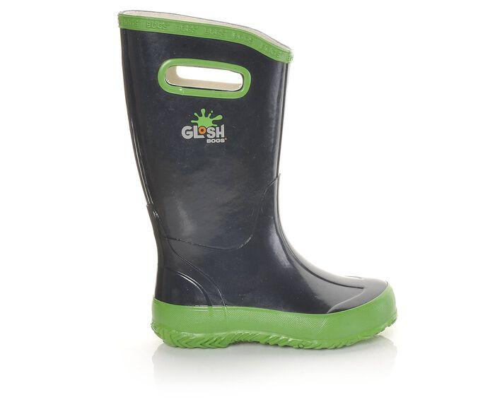 Kids' Bogs Footwear Rainboot Solid 10-6 Rain Boots
