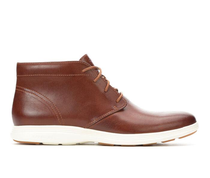 Men's Cole Haan Grand Tour Chukka Dress Shoes