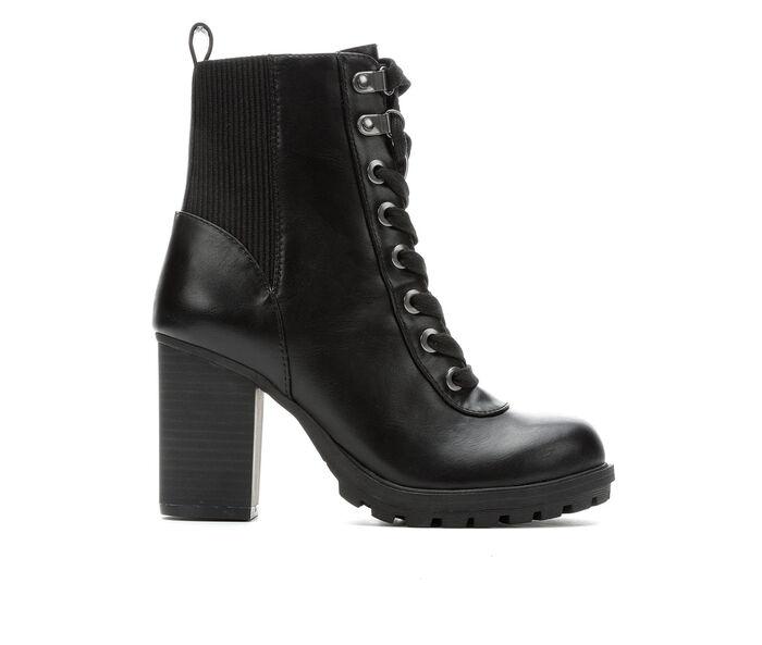 Women's David Aaron Fleecie Boots