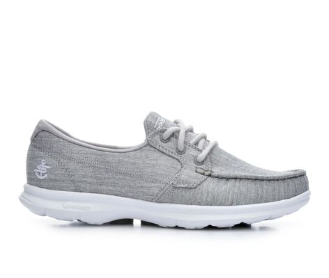 Women's Skechers Go GO Marina 14415 Boat Shoes