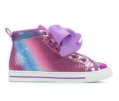 Girls' Nickelodeon Toddler & Little Kid & Big Kid JoJo Sequin Sneakers