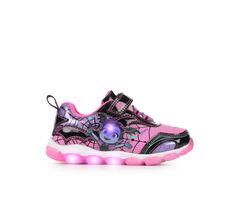 Girls' Disney Toddler & Little Kid Vamparina 3 Light-Up Sneakers