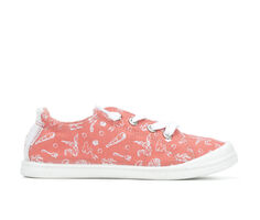 Girls' Roxy Little Kid & Big Kid Disney Bayshore III Sneakers