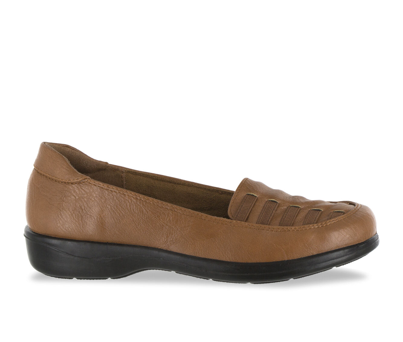 stylish cheap Women's Easy Street Genesis Shoes Tobacco