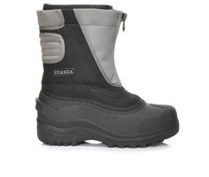 Boys' Itasca Sonoma Snow Stomper 11-6 Winter Boots