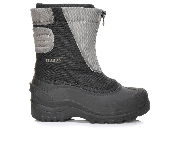 Boys' Itasca Sonoma Snow Stomper 11-6 Winter Boots