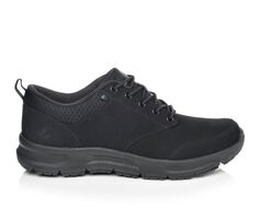 Men's Emeril Lagasse Quarter Nubuck Men's Safety Shoes