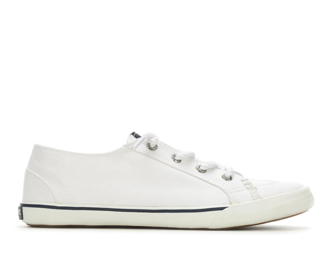 Women's Sperry Lounge LTT Sneakers White