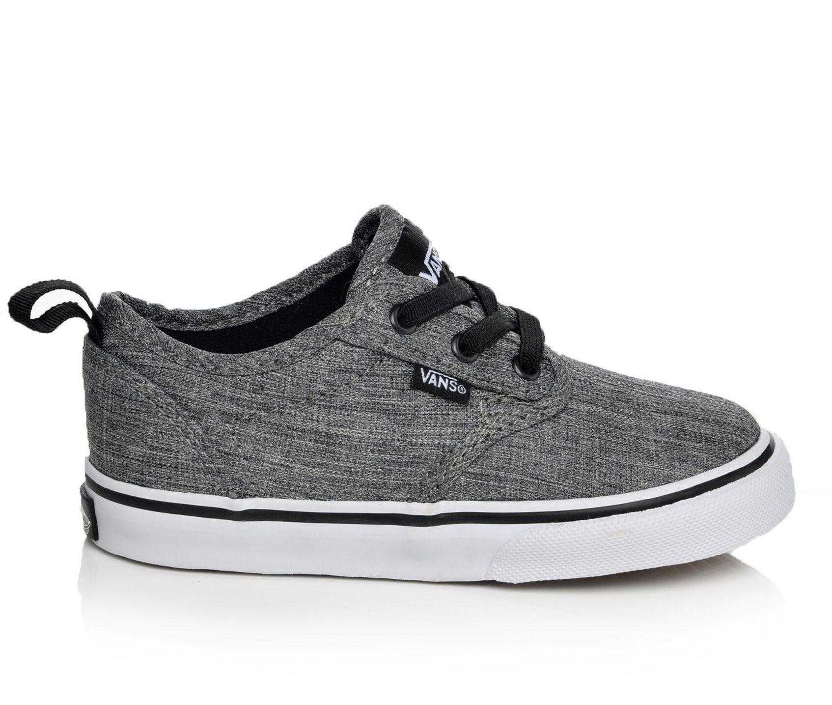 56de878d5fb Boys  Vans Toddler Atwood Slip-On Sneakers