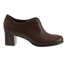 Women's Trotters Qutie Booties