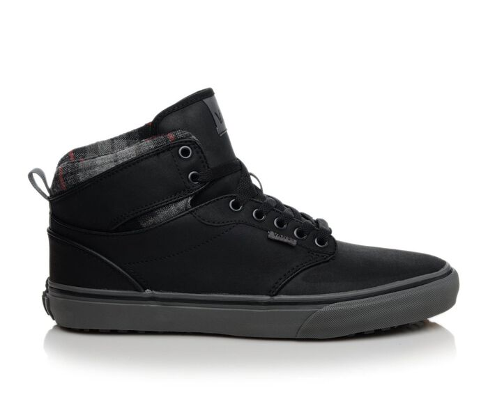 Men's Vans Atwood Hi Mountain Edition Skate Shoes