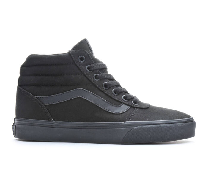 Women's Vans Ward Hi Skate Shoes